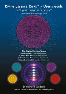 Powerforms Divine Essence Air