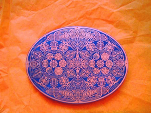 Powerforms Gentle Cell Plate