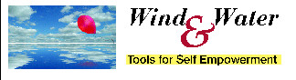 Wind & Water Inc. Logo